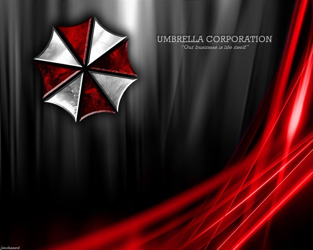 umbrella corporation live wallpaper