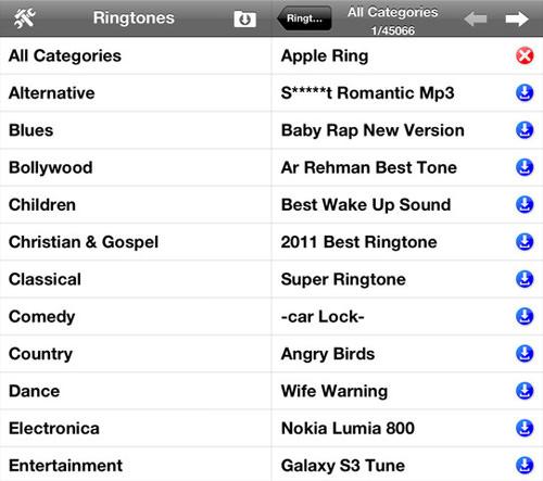 49+] Myxer Free Ringtones Wallpapers on