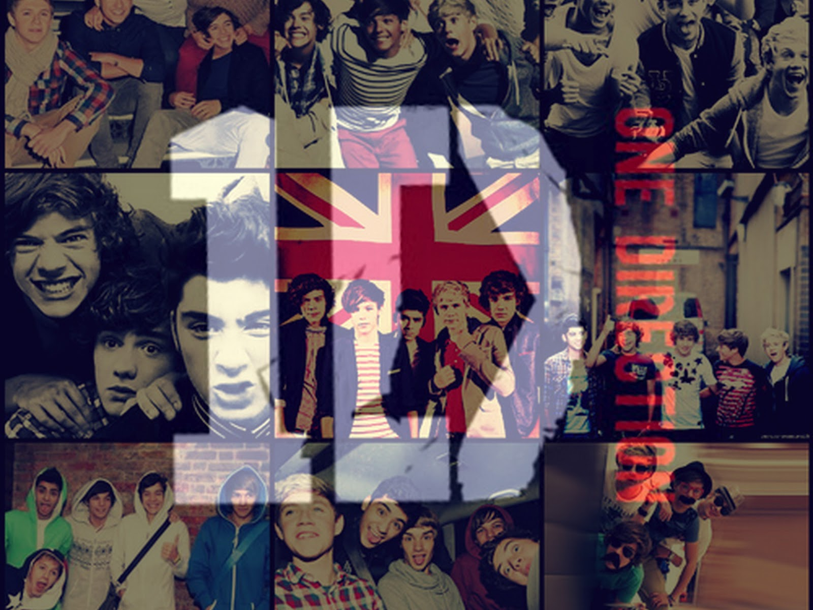 Image   One Direction Galeery Photo Backgrounds Picture HD Wallpapers 1600x1200