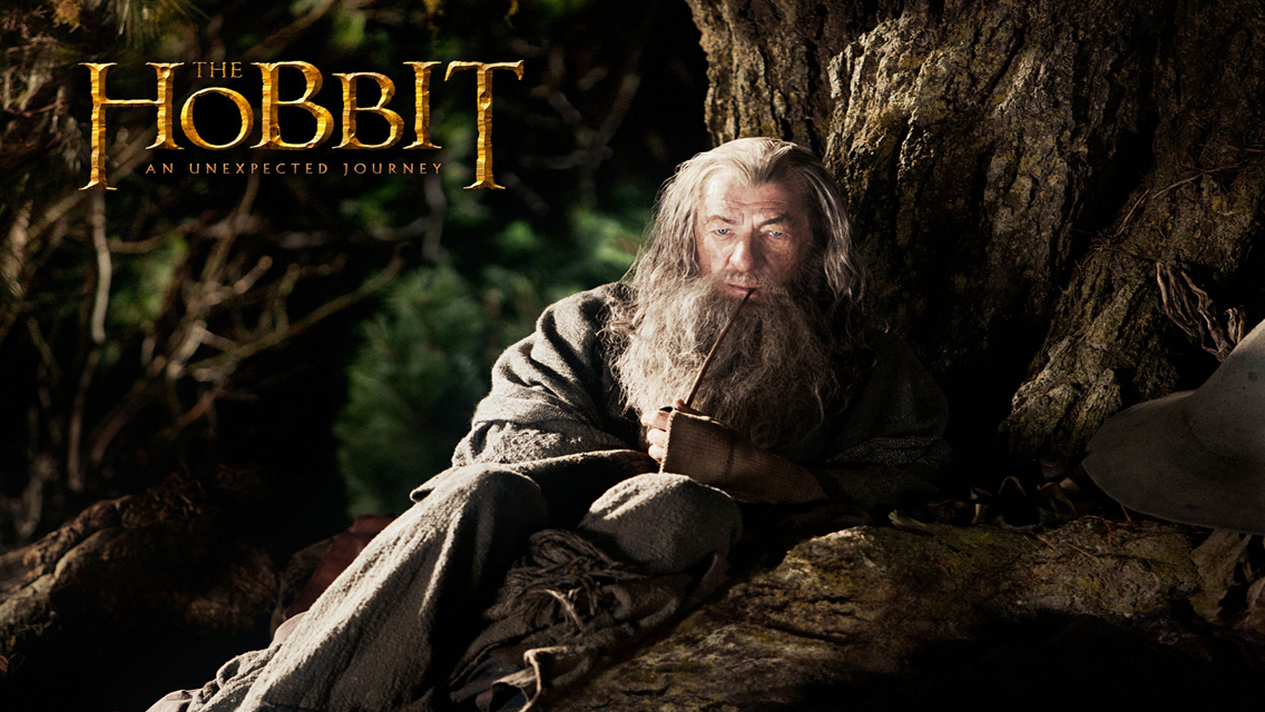 the hobbit hd wallpaper5jpg 1136x640