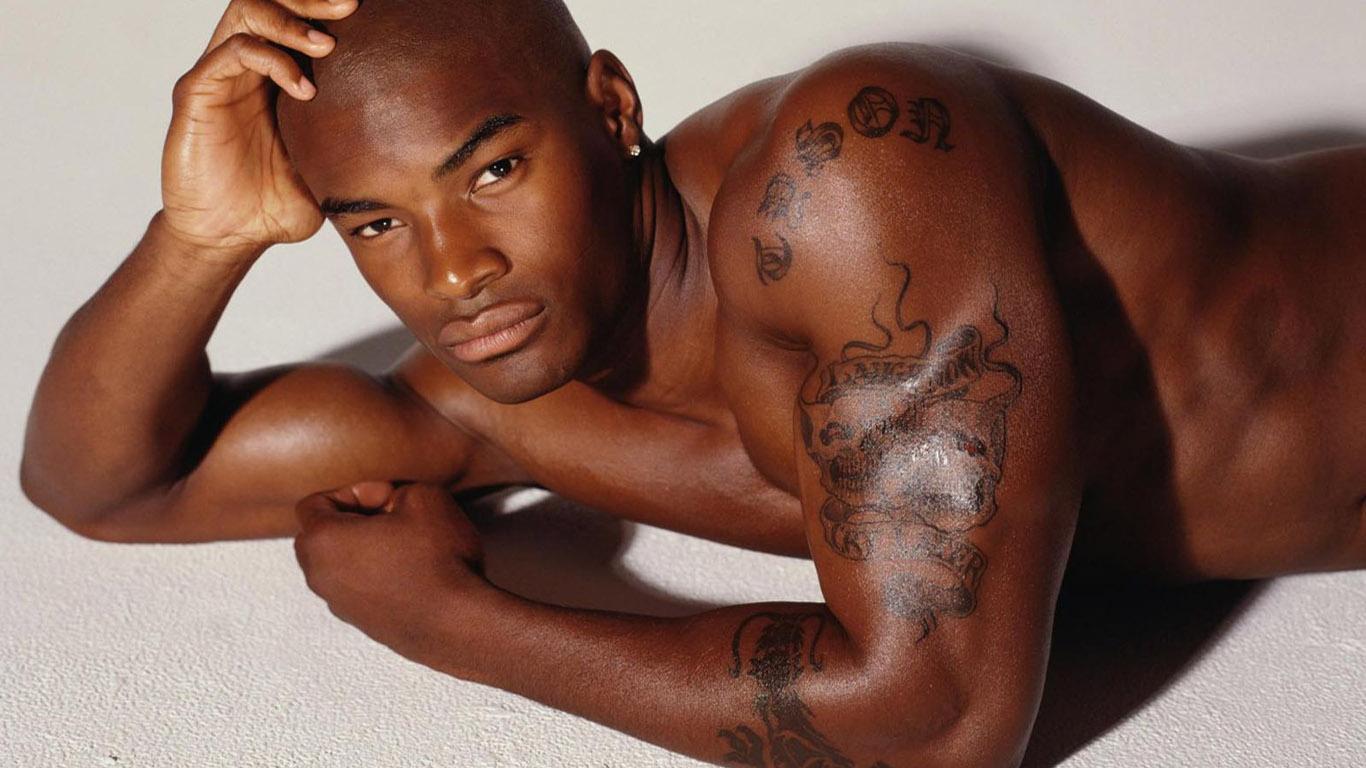 gay black hd