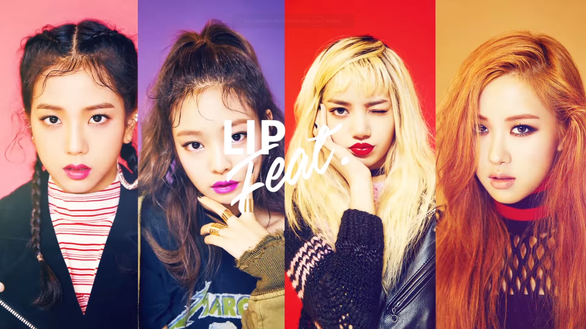 Blackpink Wallpapers 63 images 1920x1080