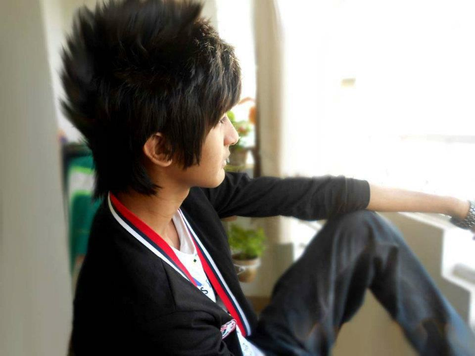 Emo Boys images Syed sultan   New HD wallpaper and background photos 960x720