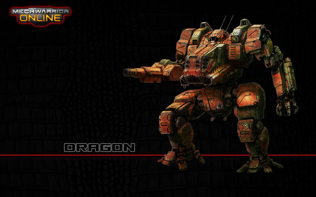 MWO Forums   Desk top wallpaper Dragon 1024x640