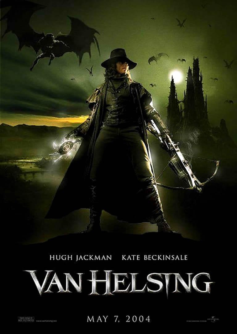 VAN HELSING   fantasy movie posters wallpaper image 768x1080