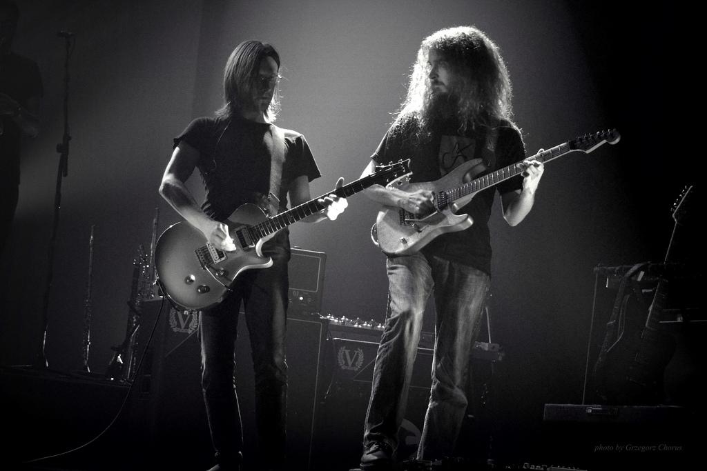 End of Tour Update from Steven Wilson Next Studio Album 1024x683
