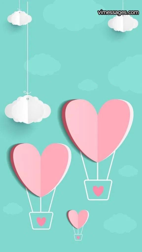 valentines day background background of valentines day valentines 576x1024
