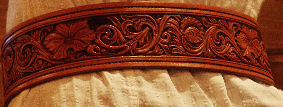 Western Hand Tooled Leather Belt Buckle HD Walls Find Wallpapers 900x342