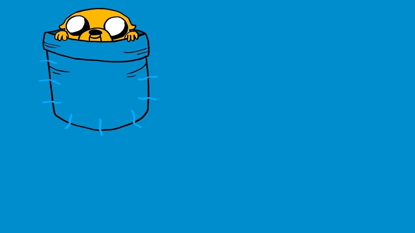de Hora de Aventura   Adventure Time Wallpaper HORA DE AVENTURA 1366x768