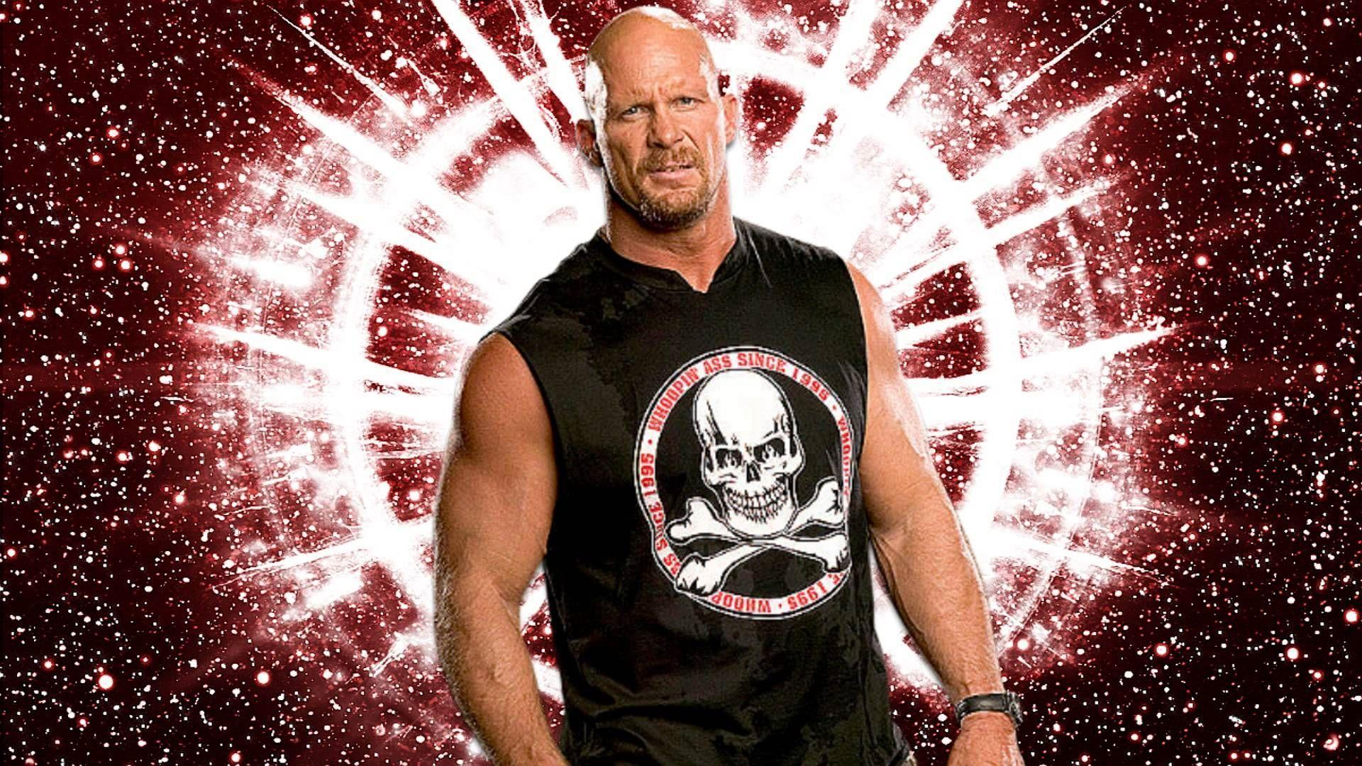 Free Download Stone Cold Steve Austin Wallpapers 1920x1080 For