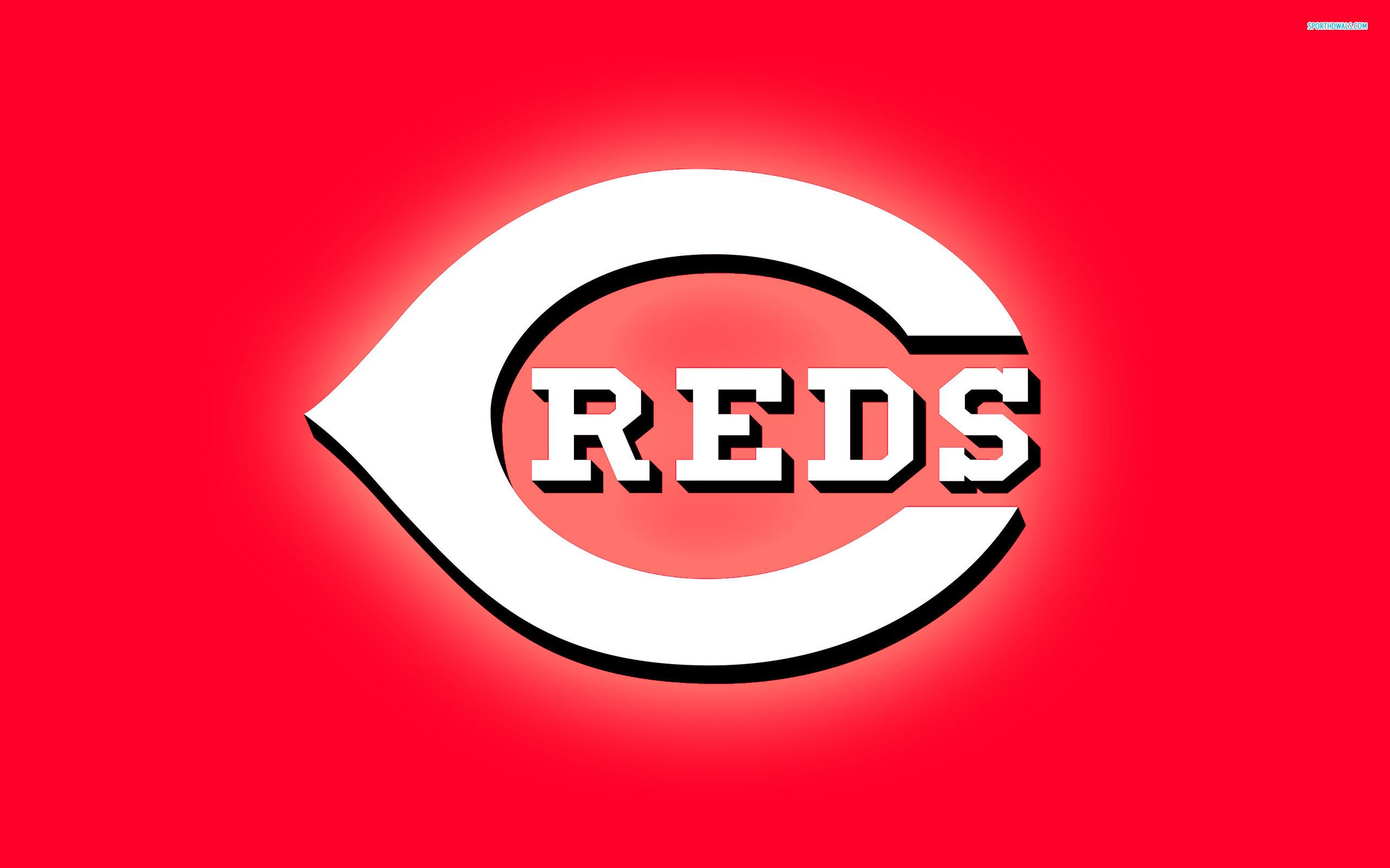 CINCINNATI REDS mlb baseball 4 wallpaper 2560x1600 229499 2560x1600