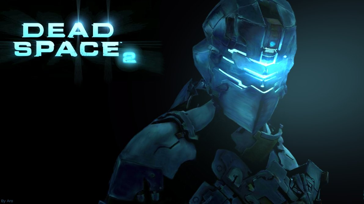 Free Download Dead Space 2 Wallpaper By Aroart 1191x670 For Your