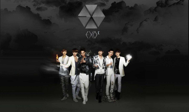 exo hd wallpaper wallpapersafari