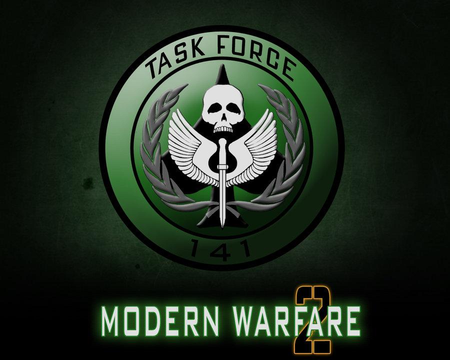 Task Force 141 Wallpaper Modern warfare 2 task force by 900x720