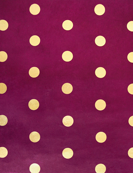Gold Dot Wallpaper Wallpapersafari