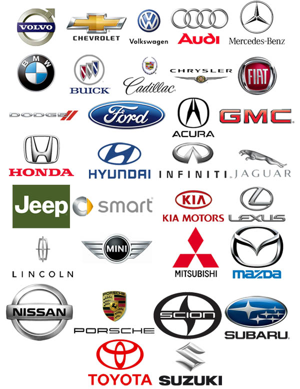 displaying 14 gt images for car brand logos and names Car Pictures 600x777
