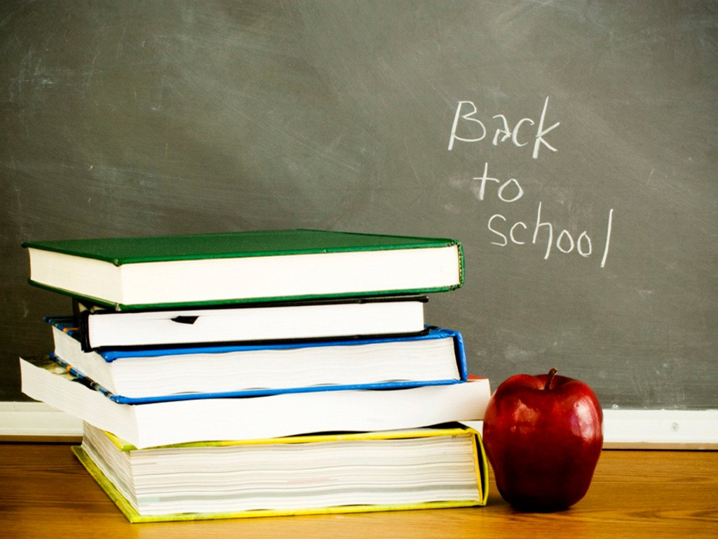 Back to school Wallpaper asg75 1024x768
