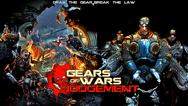 Gears of War Judgment Discussion   Xbox Software   Xbox 360 Forums 630x354