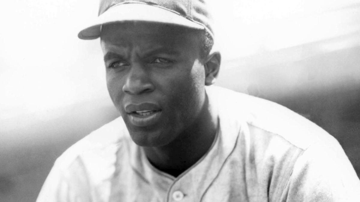 Jackie Robinson   Facts Quotes Stats   Biography 1200x675