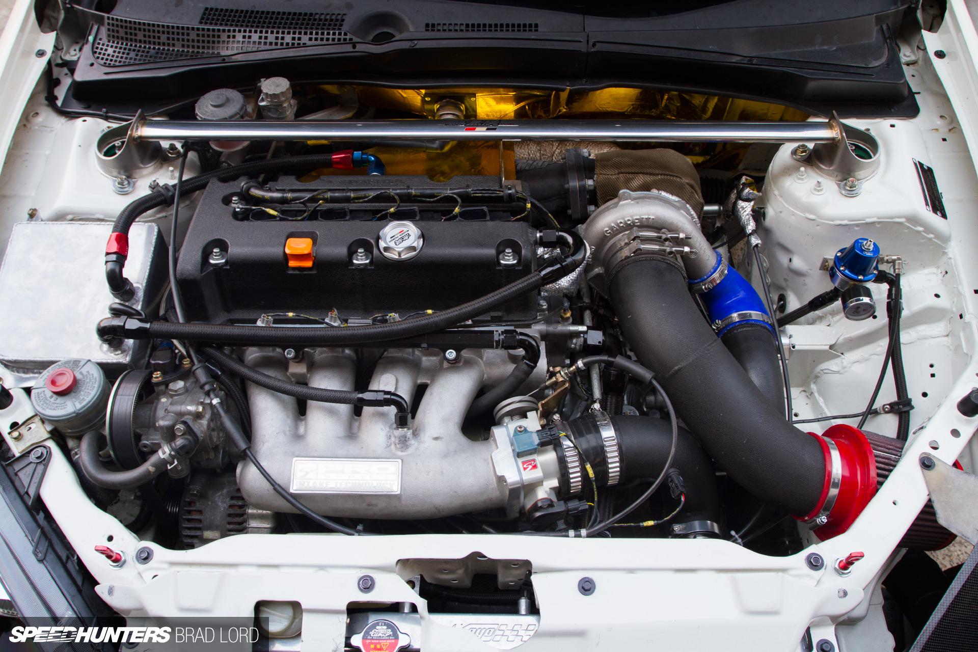 Kekurangan K24 Honda Spesifikasi