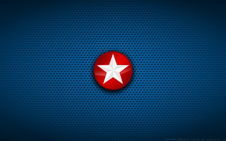 FizX Entertainment Minimalistic Desktop Wallpapers of SuperHeroes 900x563