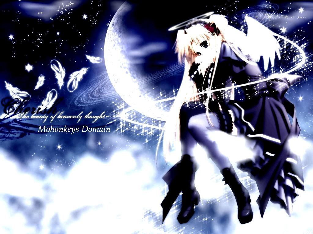 Cool Anime Hd Wallpapers: Cool Bleach Anime Wallpaper