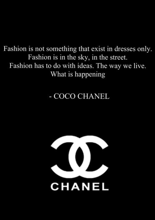 Chanel Tumblr Wallpaper Wallpapersafari