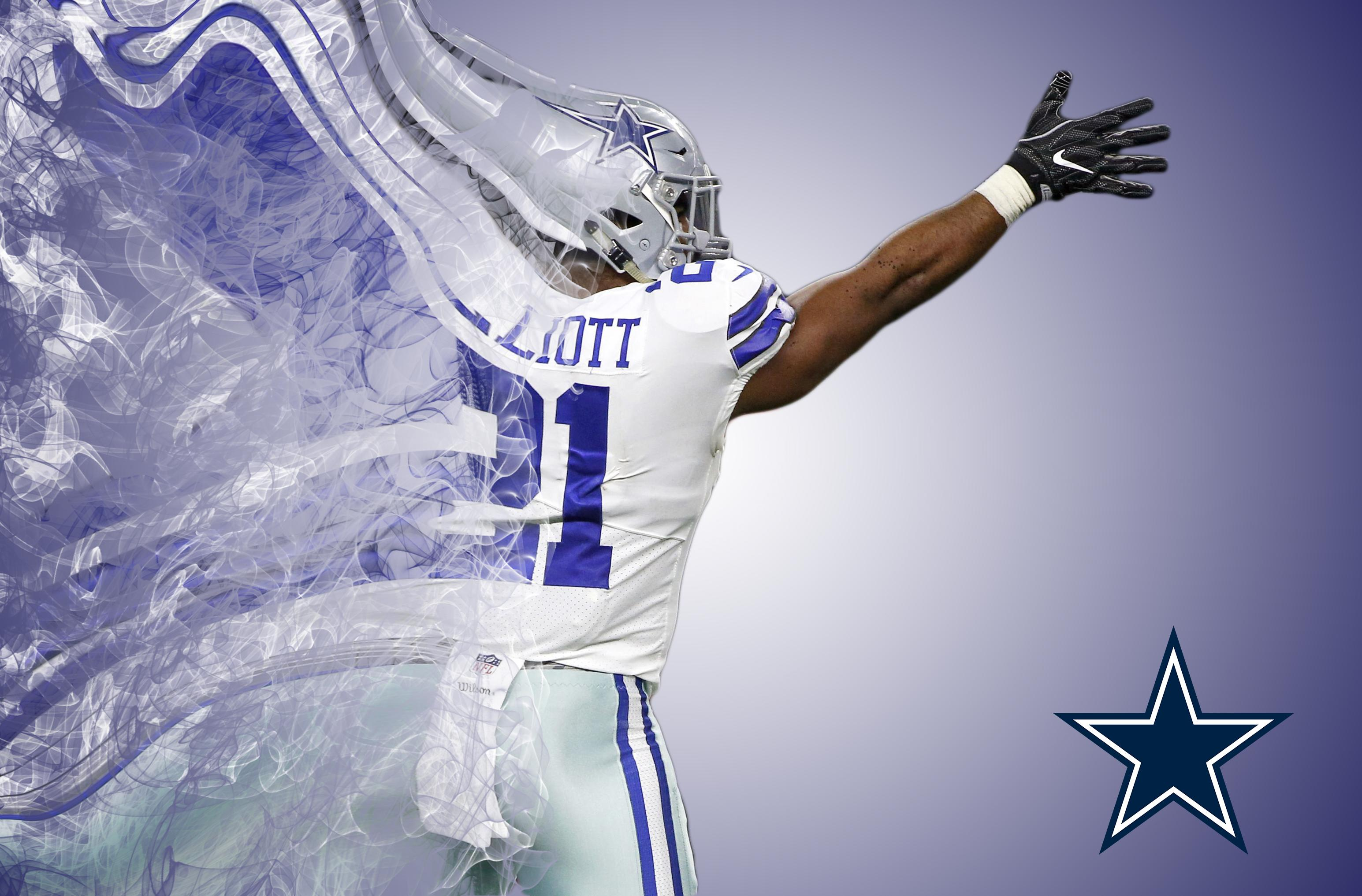 Zeke Smoke Wallpaper Ill do more of requested imagesplayers cowboys 3090x2034