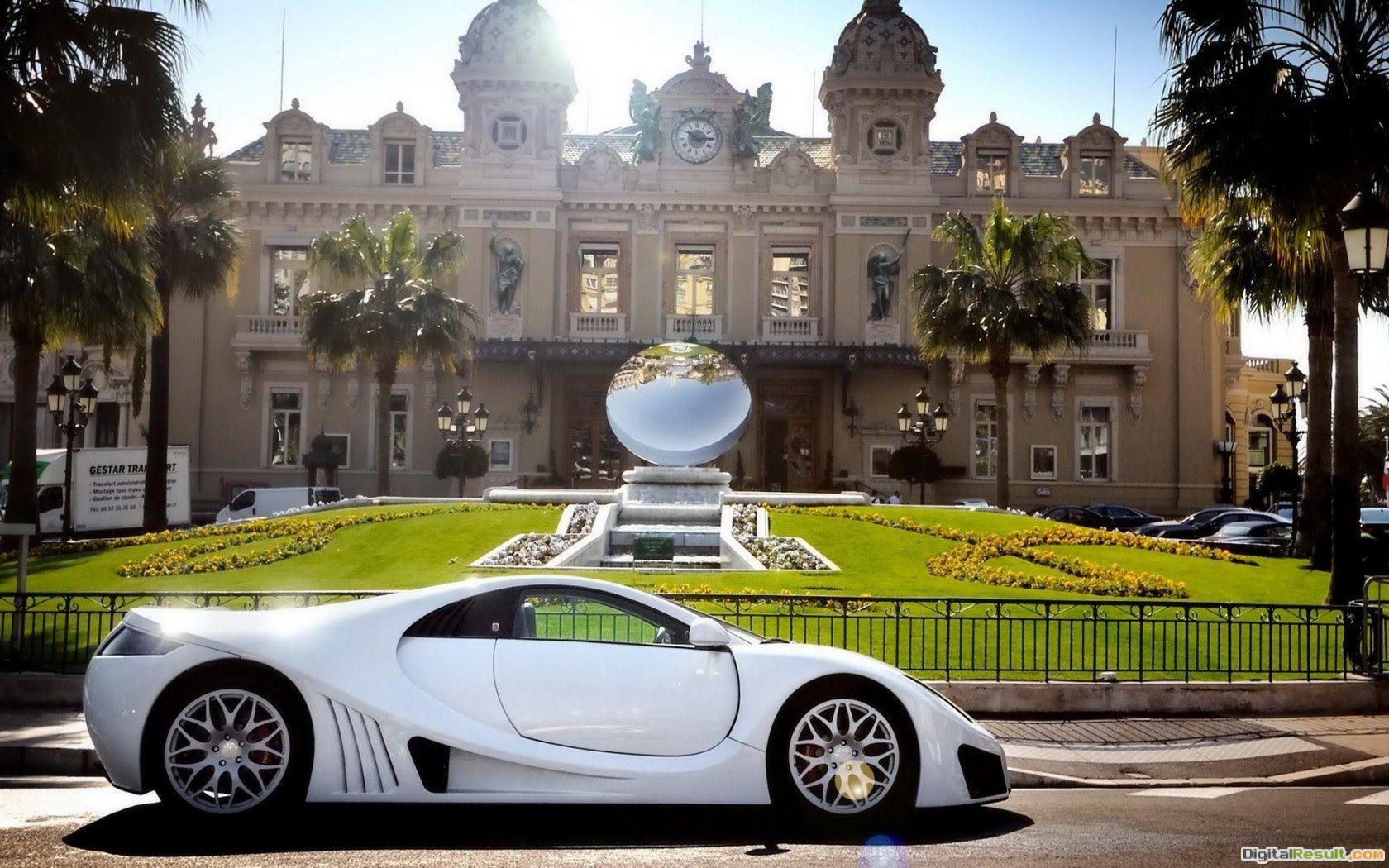 20 BILLIONAIRE MansionsThe Luxurious MANSIONS of Billionaires 918 1680x1050