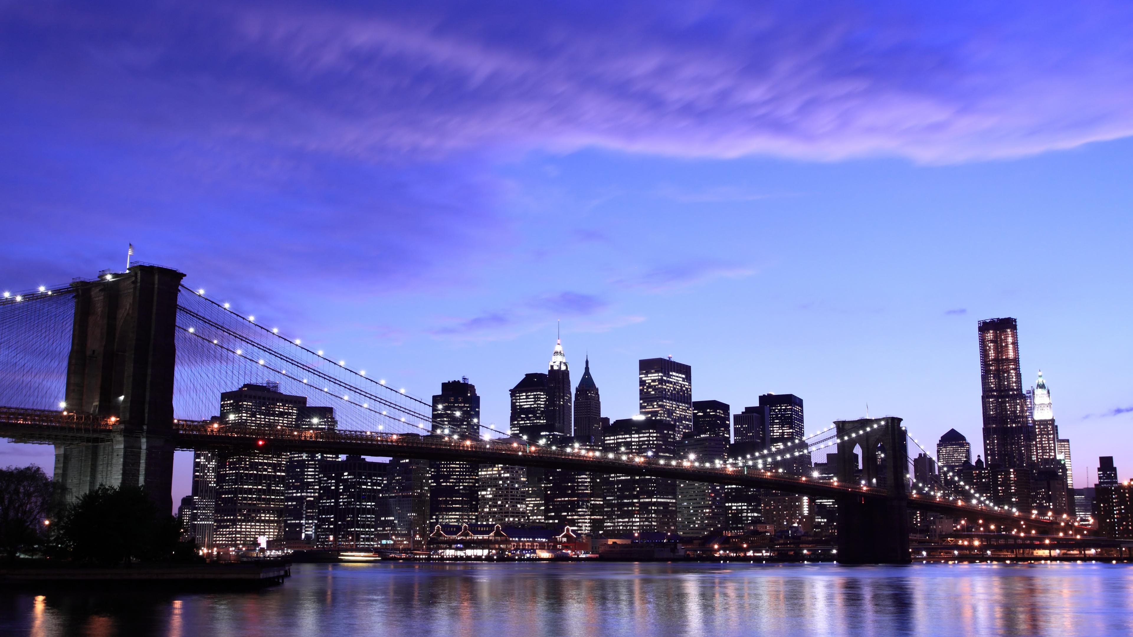 New york city wallpaper 4k wallpapersafari for Immagini desktop new york