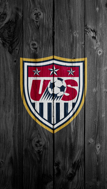 USA Soccer Black iPhone 5 iPhone Wood Wallpapers Photo album by 361x640
