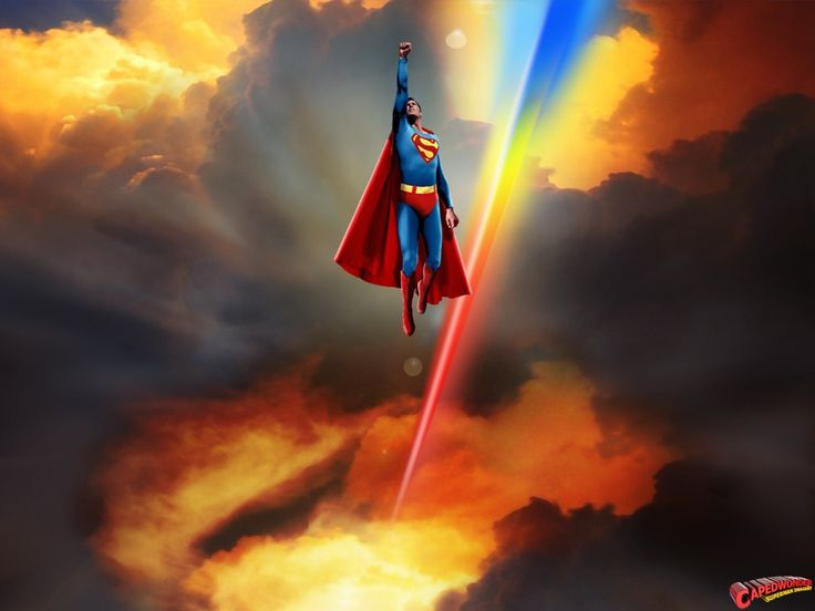Christopher Reeve Superman Wallpaper Christopher Reeve 736x552
