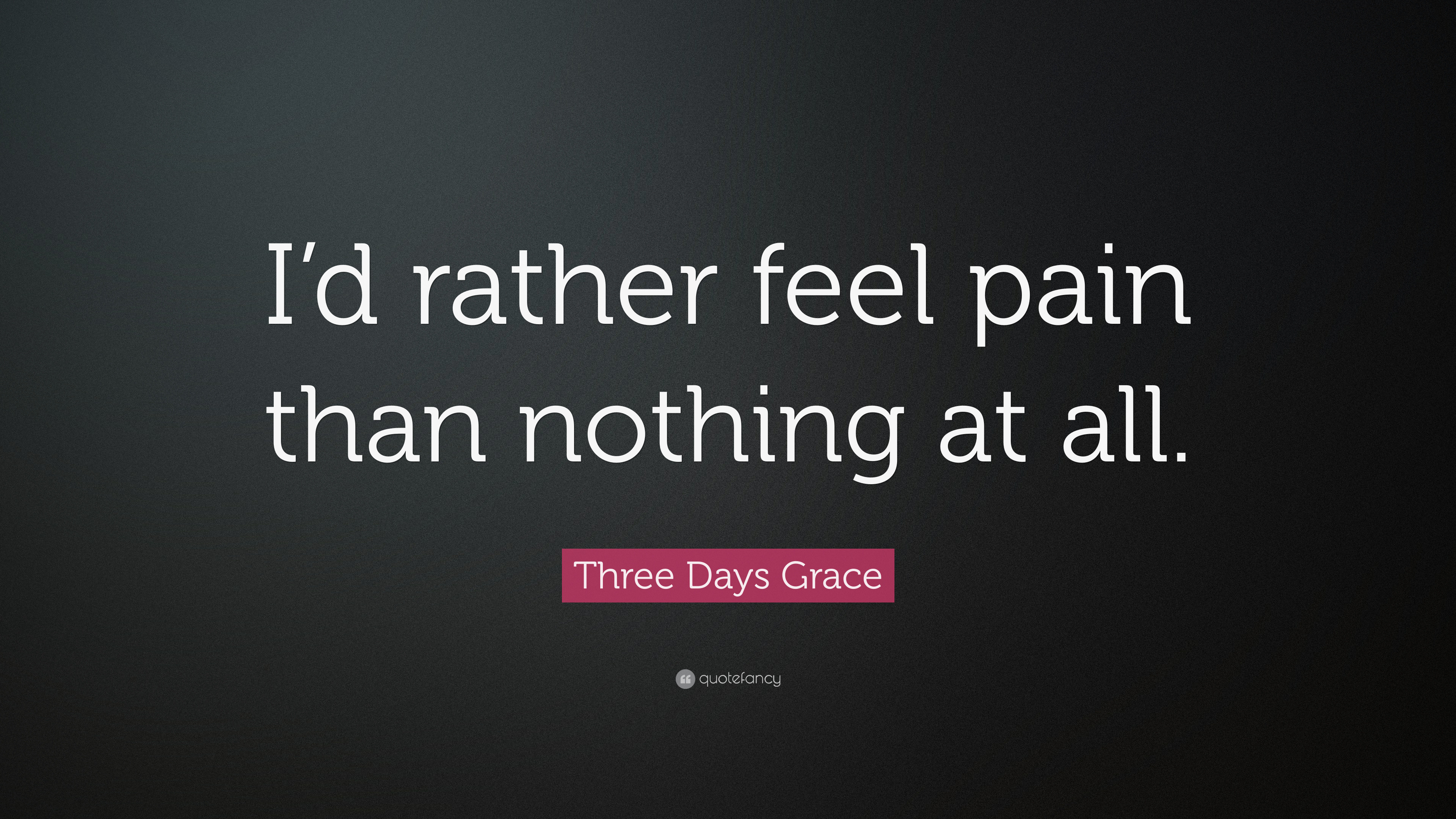 Three Days Grace Wallpapers 64 pictures 3840x2160