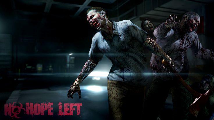 Resident Evil Zombie wallpaper 1920x1080 72776 WallpaperUP 736x414