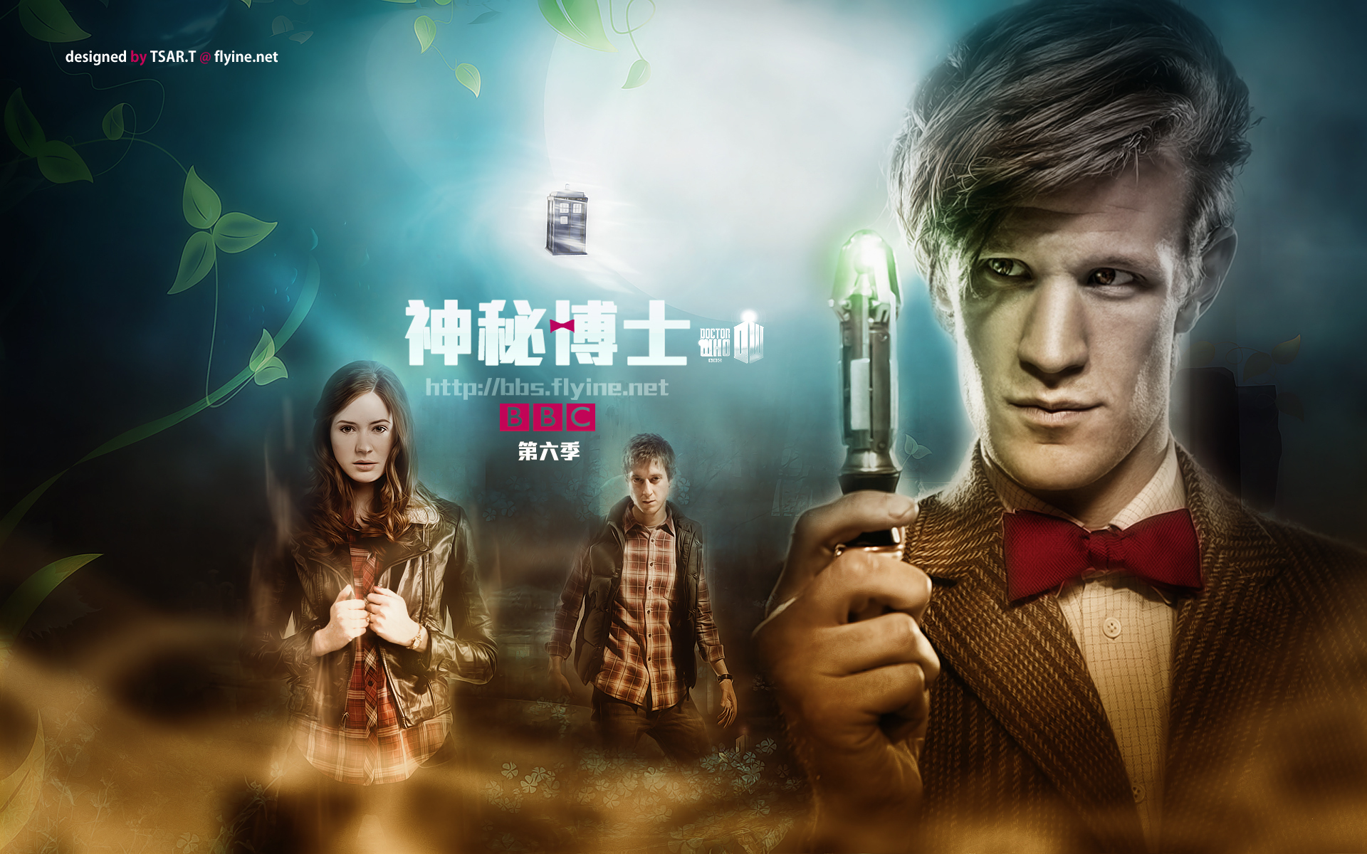 Download Doctor Who Wallpaper 1920x1200 pixel Popular HD Wallpaper 1920x1200