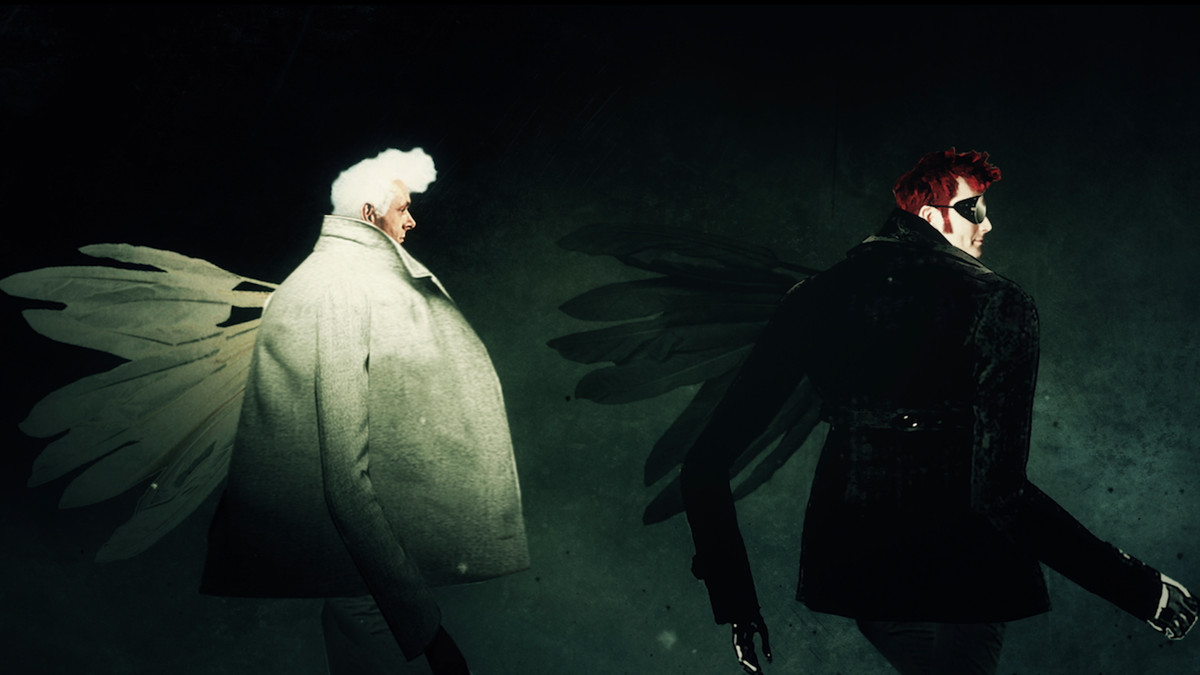 The secrets of Good Omens openings title sequence explained 1200x675