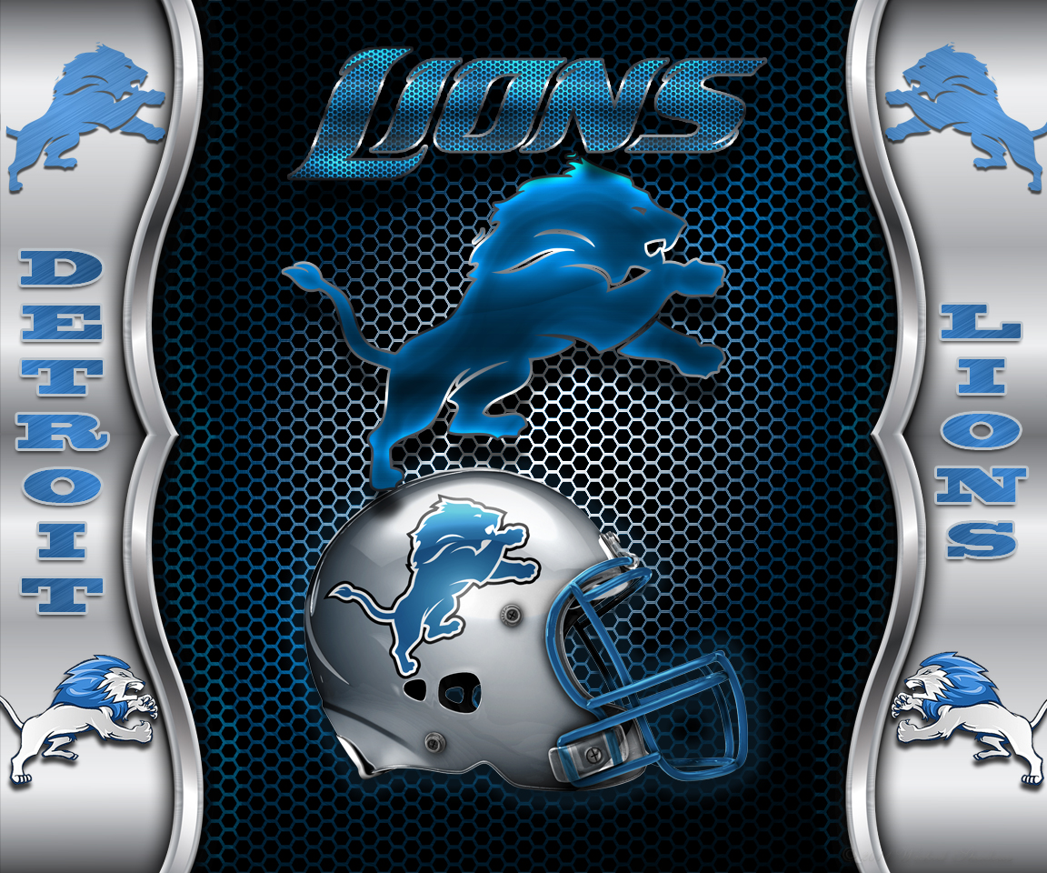 Wallpapers By Wicked Shadows Detroit Lions NFL wallpapers 1152x960