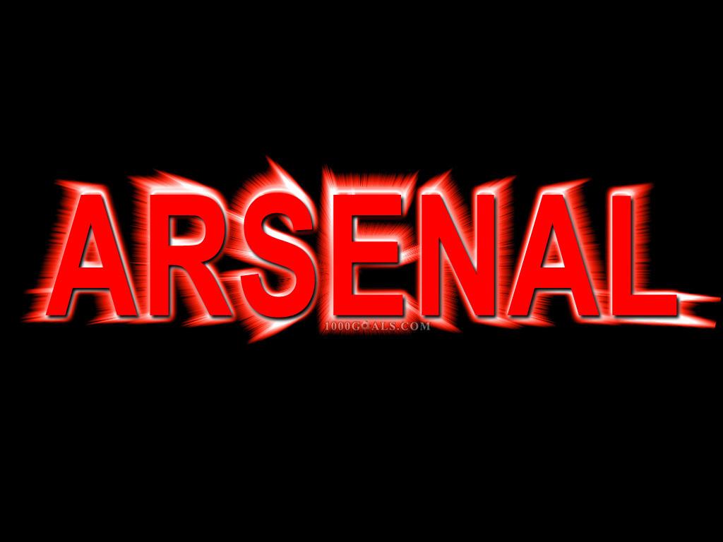 Arsenal wallpaper 1024x768