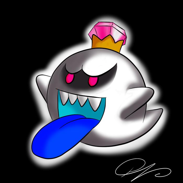 Download Download King Boo Wallpaper Karamtayyem [700x700