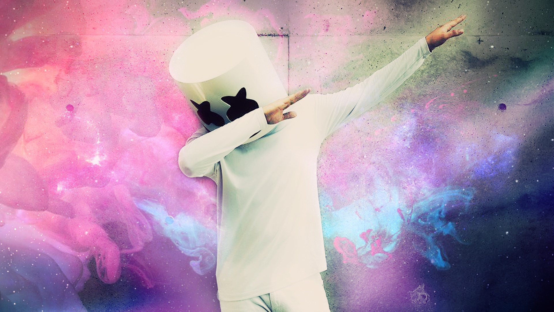 Dj Marshmello Hd Wallpaper Download X