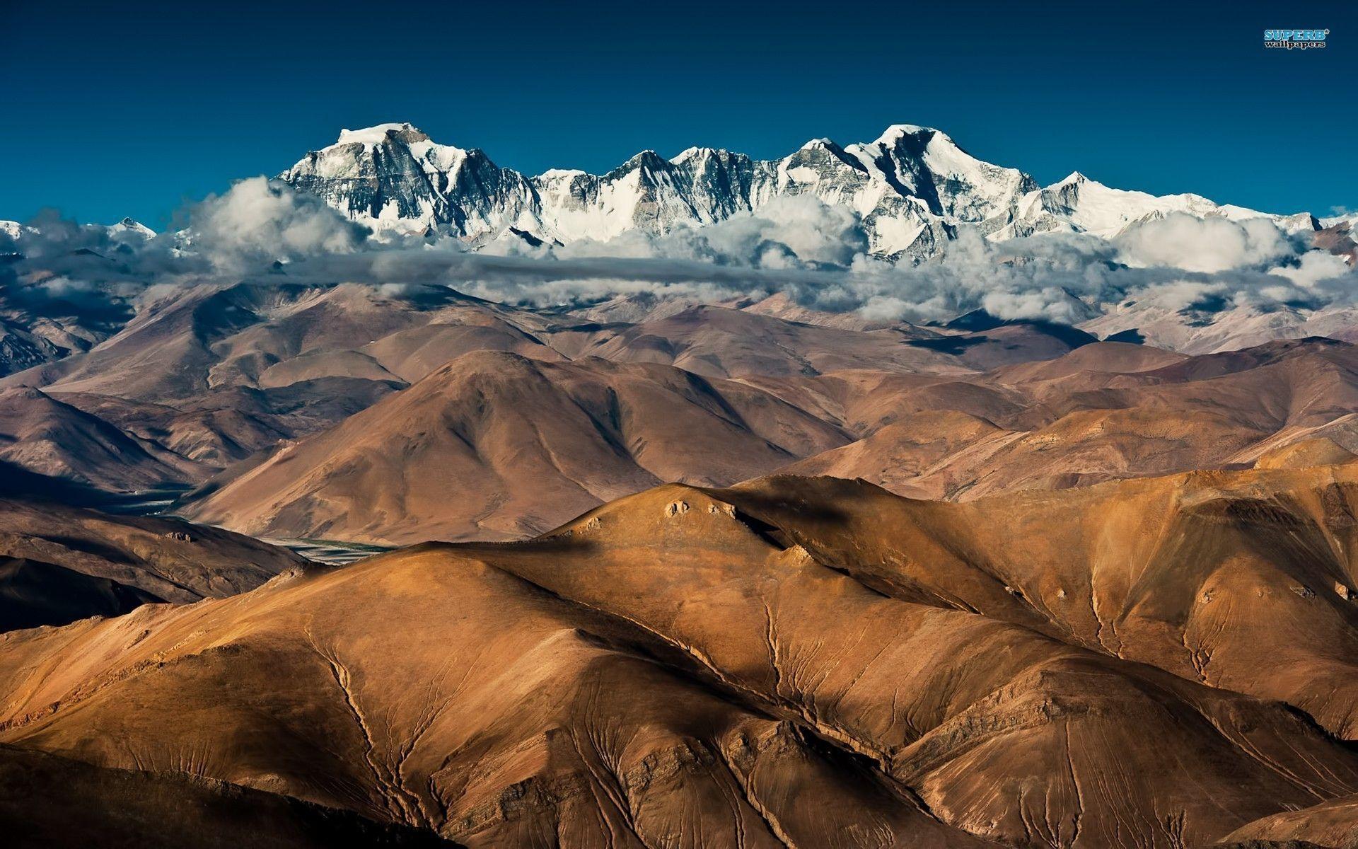 Wallpapers Of Himalayas 1920x1200