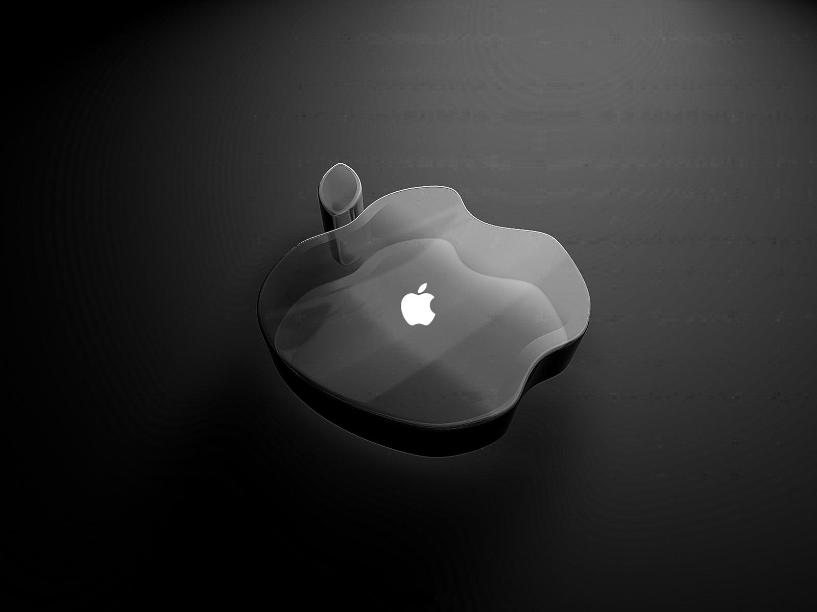 Apple 3D Wallpapers HD 1600x1200