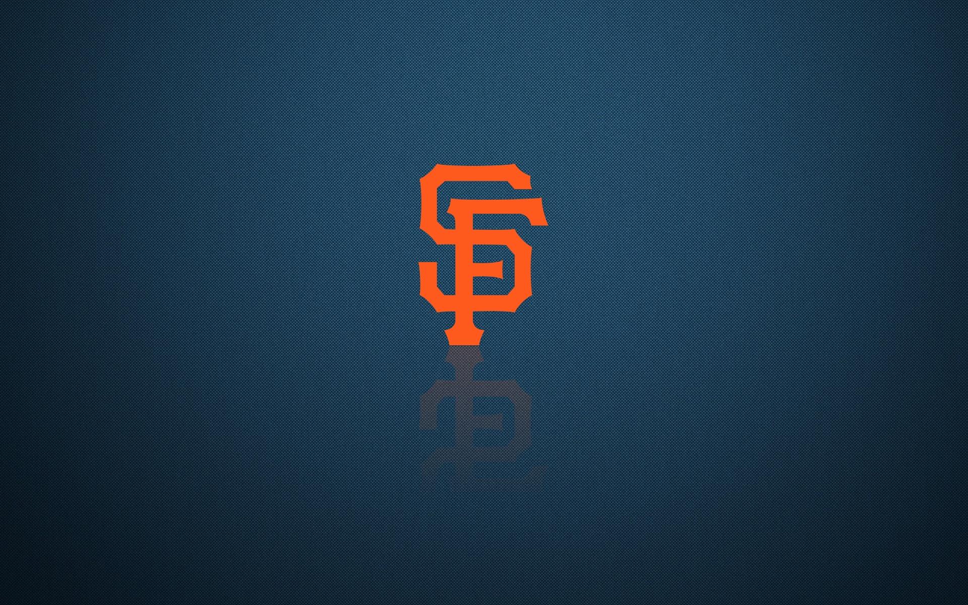 San Francisco Giants Logos Download 1920x1200