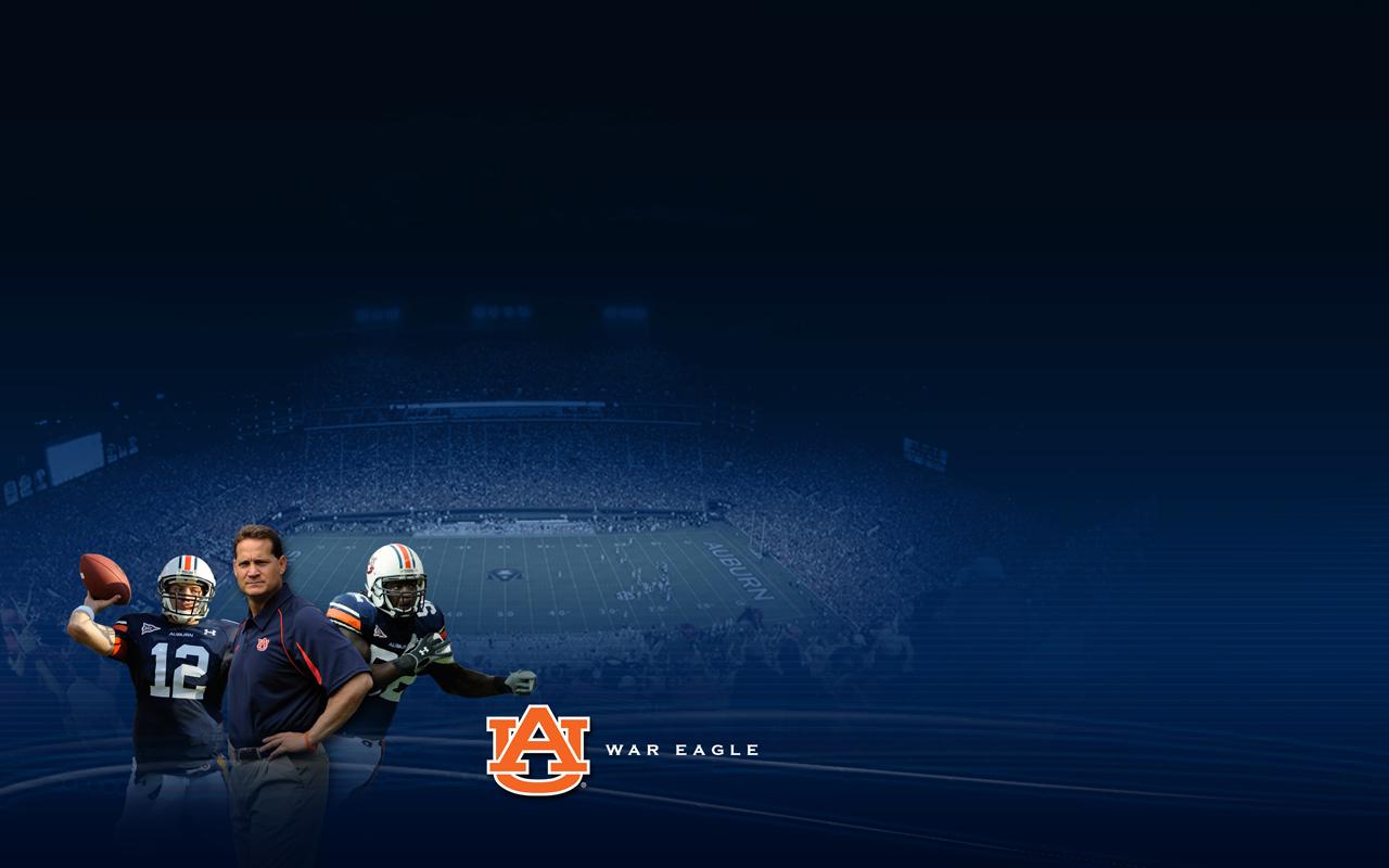 HD Auburn Football Wallpaper 1280x800