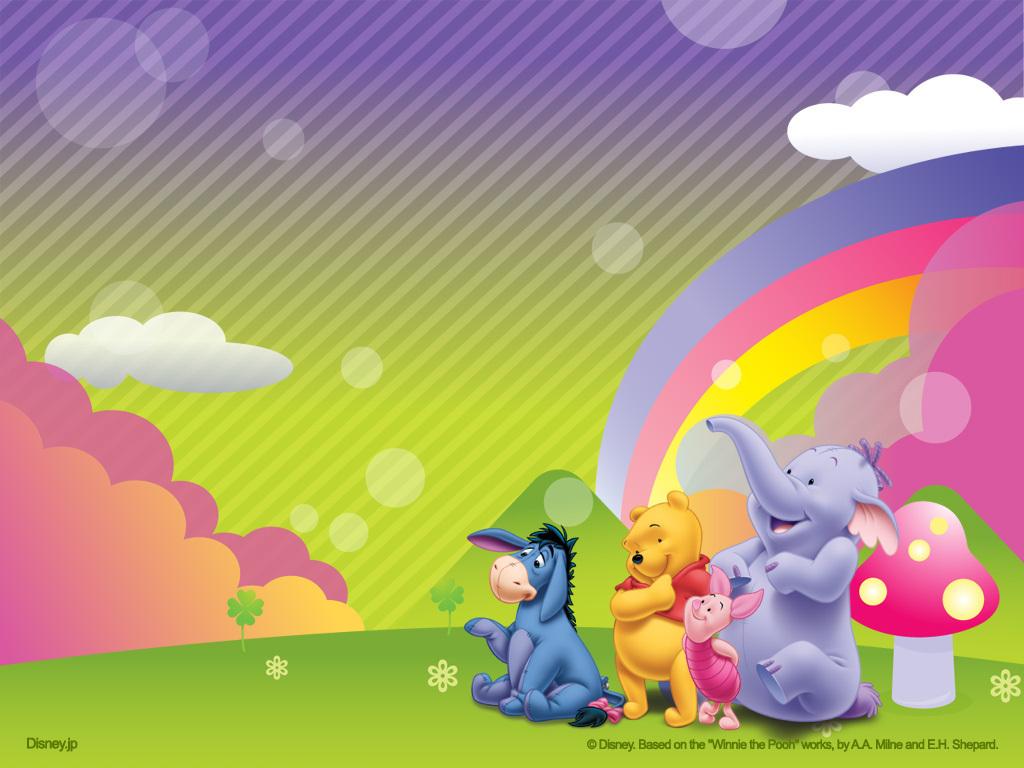 Download 7000 Wallpaper Bergerak Winnie The Pooh HD Paling Baru
