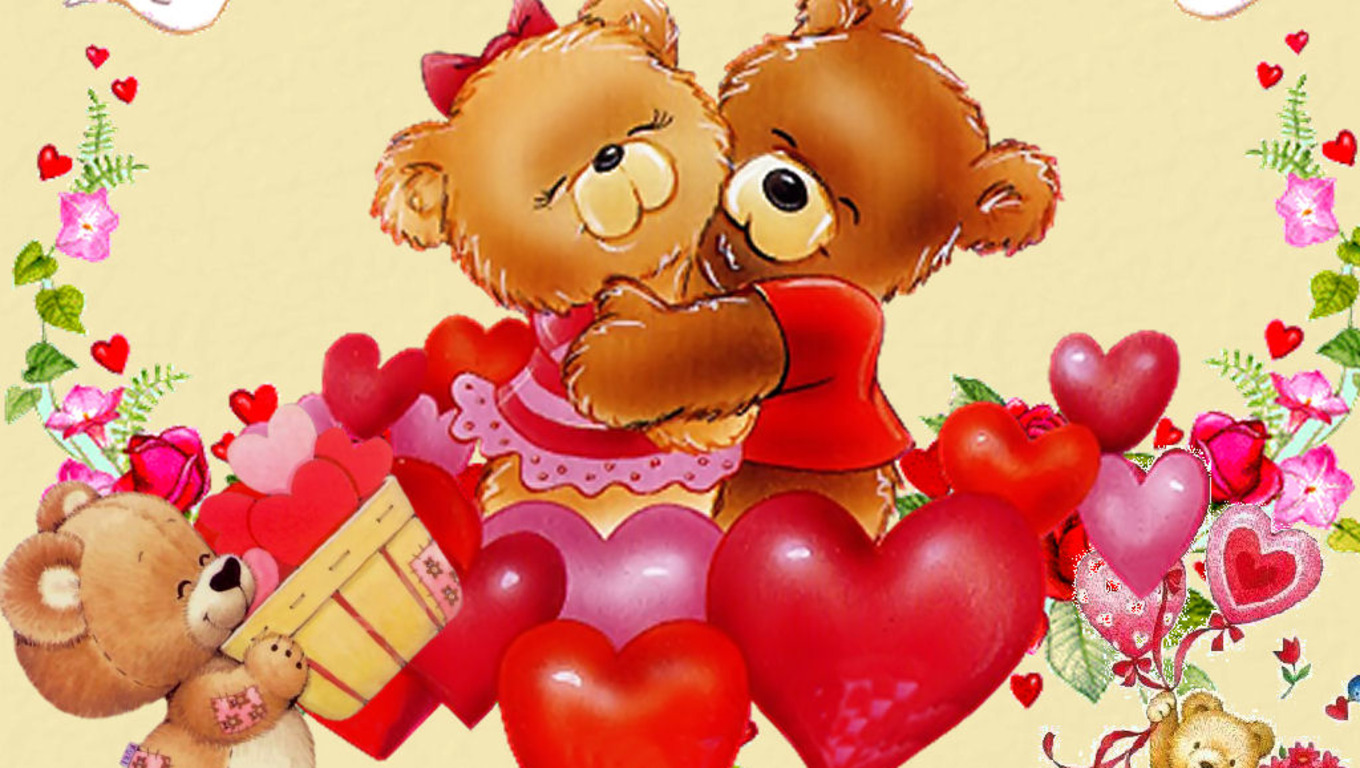download funny valentines day wallpaper which is under the valentines 1360x768