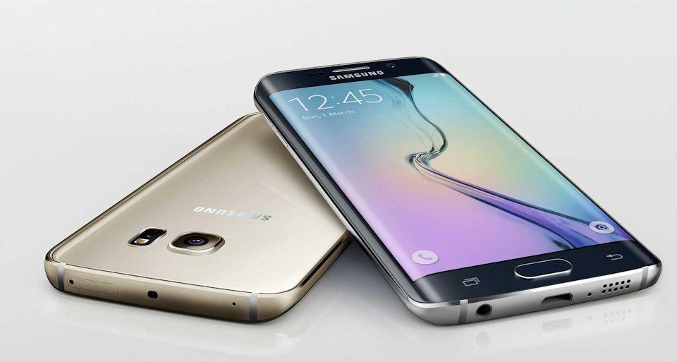 Agora os donos de um Galaxy S6 ou Galaxy S6 Edge podem colocar seus 960x513