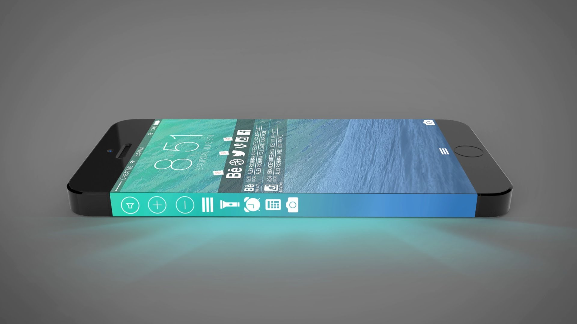 Apple iPhone 7 Rumors features Specs and Release Date 1920x1080