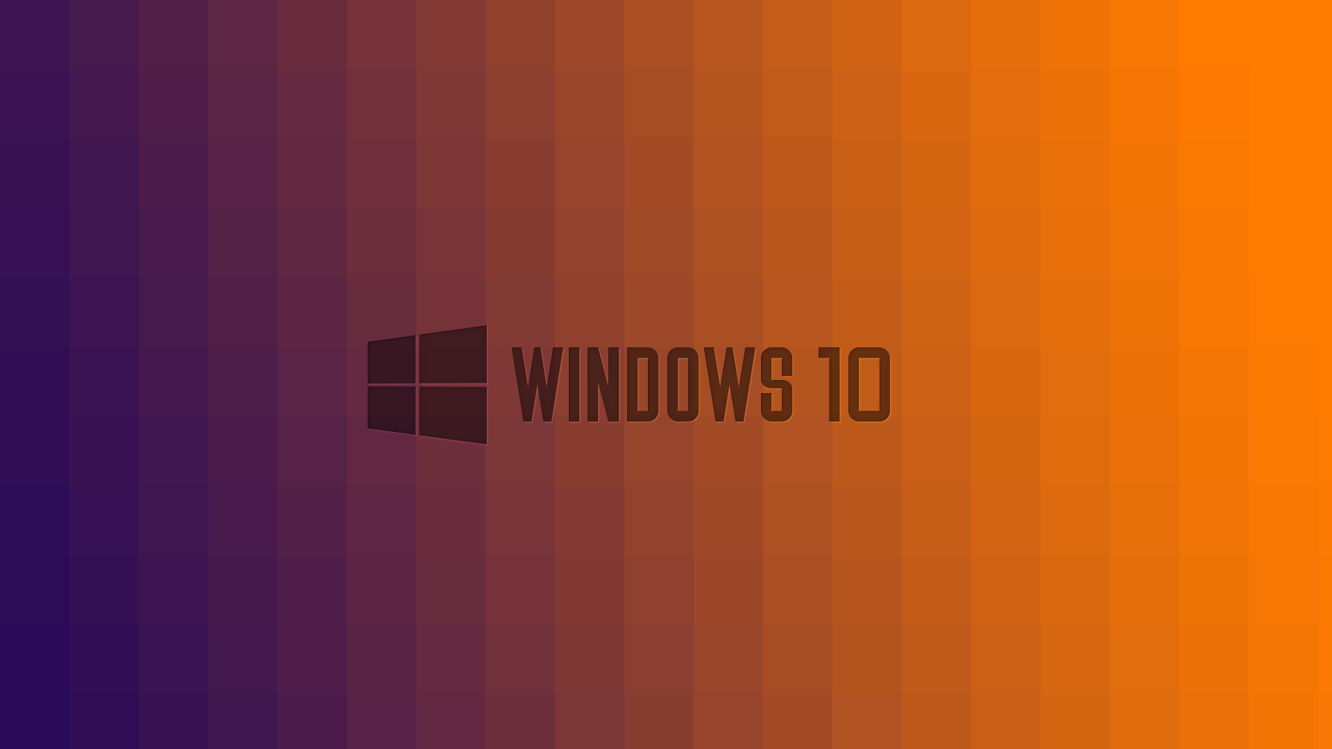 Windows 10 Logo Wallpaper and Theme Pack All for Windows 10 1920x1080