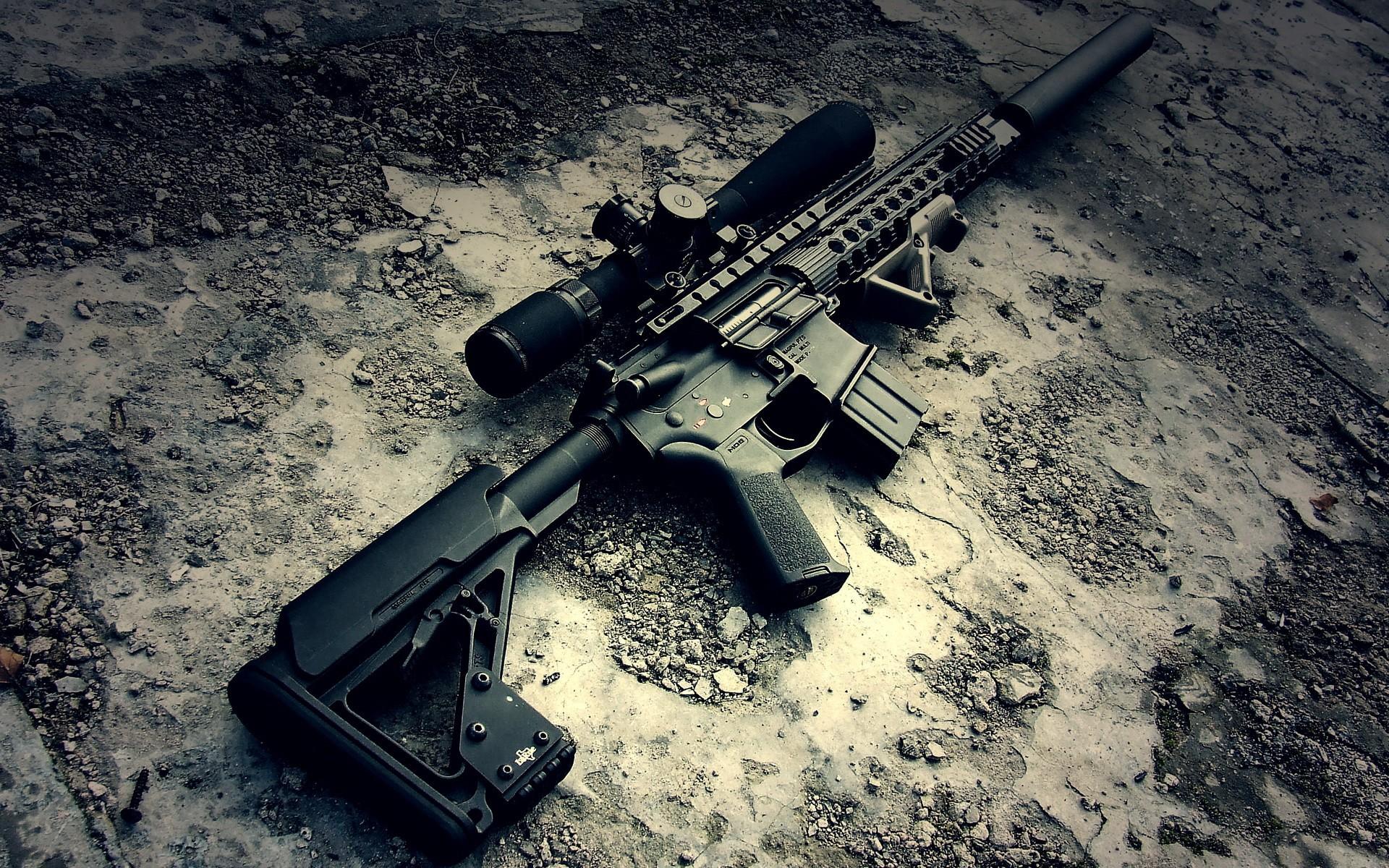 1920x1200px rifle wallpaper wallpapersafari